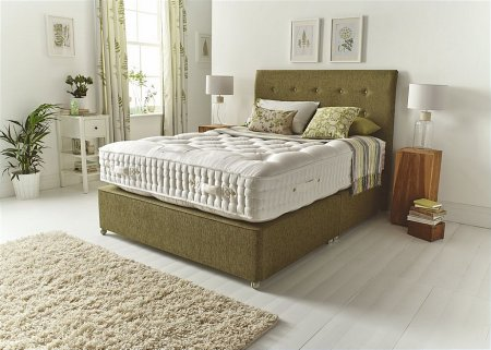 Trebah 10700 Divan Bed